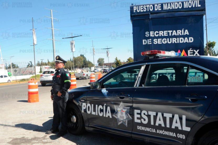 SECRETARÍA DE SEGURIDAD ARRANCA OPERATIVO SEMANA SANTA 2019