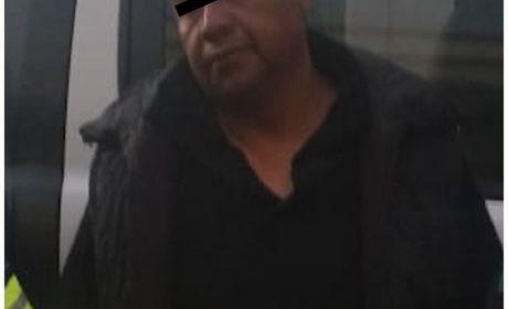 DETIENEN AL POLICIA QUE GOLPEÓ Y DISPARÓ A UN CIUDADANO