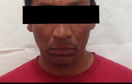 FGR CUMPLIMENTA ORDEN DE APREHENSIÓN CONTRA PROBABLE RESPONSABLE DEL DELITO DE HOMICIDIO