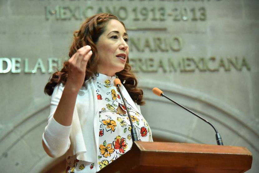 APRUEBAN REGULAR LA PARTICIPACIÓN DE ORGANIZACIONES Y ASOCIACIONES  CIVILES EN EL COMBATE DE TRATA DE PERSONAS