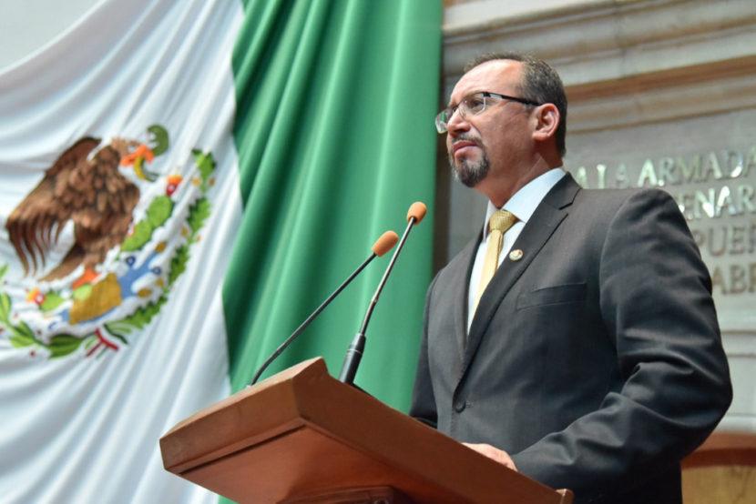 ANALIZARÁN EN COMISIONES INICIATIVA PARA QUE LOS MEXIQUENSES PUEDAN DECIDIR SU IDENTIDAD DE GÉNERO