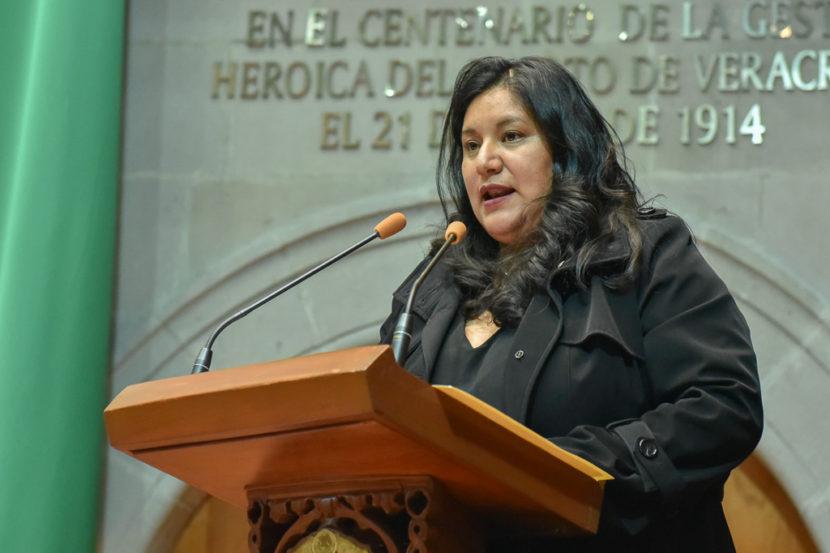 UTILIZAR EL FONDO PARA DESASTRES EN ACCIONES PREVENTIVAS POR LA ACTIVIDAD DEL POPOCATÉPETL