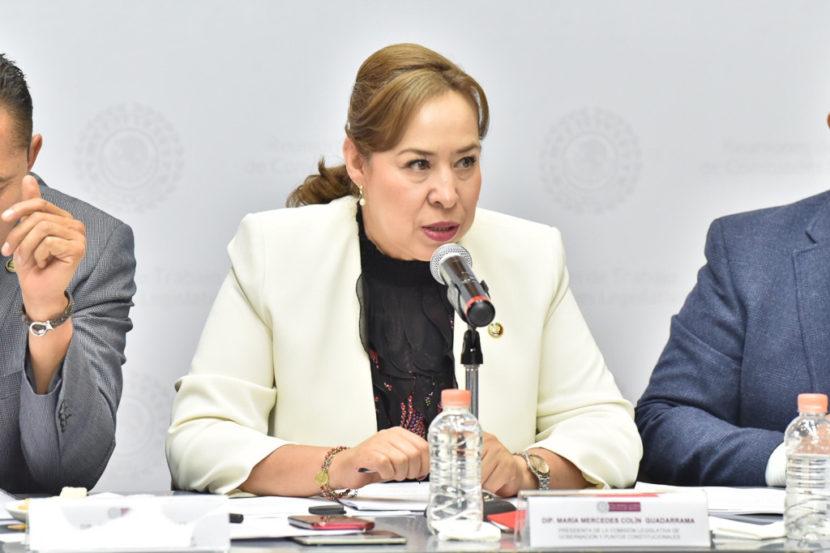 APRUEBAN COMISIONES LEGISLATIVAS REFORMAS QUE FORTALECEN AL PODER JUDICIAL