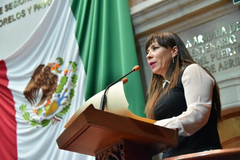 PROPONEN DIPUTADAS DE ENCUENTRO SOCIAL AMPLIAR LA RESPONSABILIDAD PENAL DE LOS MÉDICOS