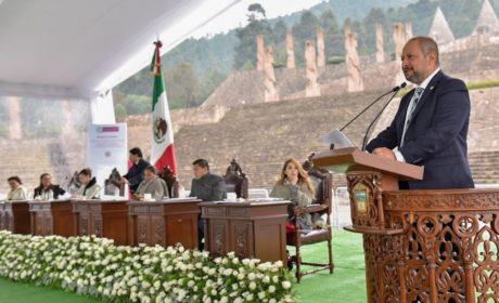 APRUEBA LA 60 LEGISLATURA LA CREACIÓN DEL SISTEMA MÚLTIPLE DE ALERTAS Y EMERGENCIAS DEL ESTADO DE MÉXICO