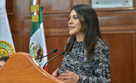 LLAMA KARLA FIESCO A ERRADICAR LA VIOLENCIA FEMINICIDA