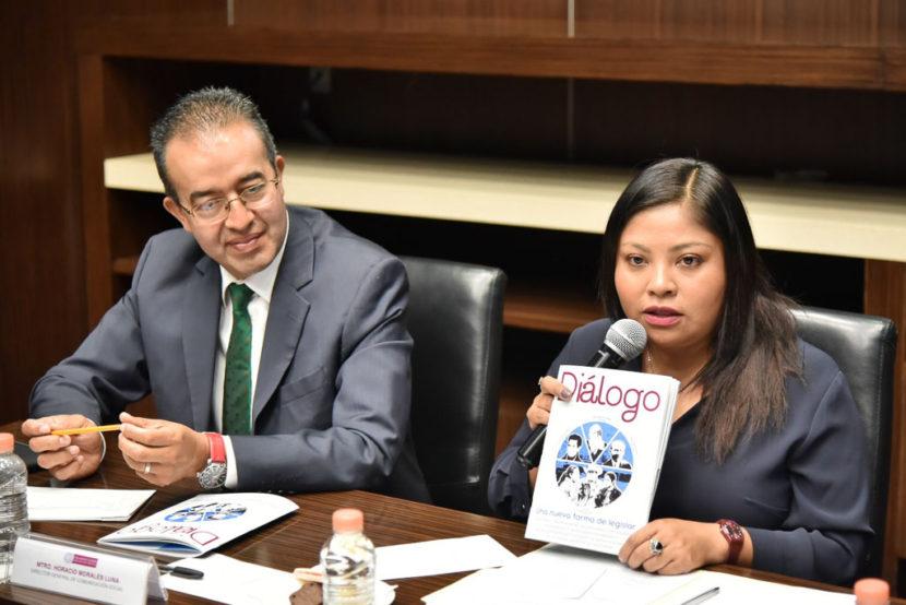 APRUEBA EL COMITÉ DE COMUNICACIÓN SOCIAL PROYECTO DE REVISTA DEL PODER LEGISLATIVO