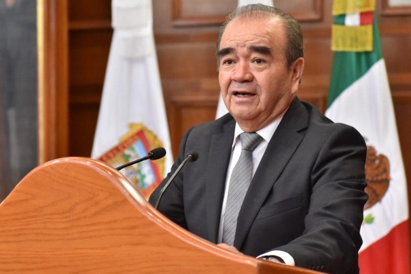 REVISARÁ LEGISLATURA SOLICITUD DE $5 MIL MDP AL PODER JUDICIAL