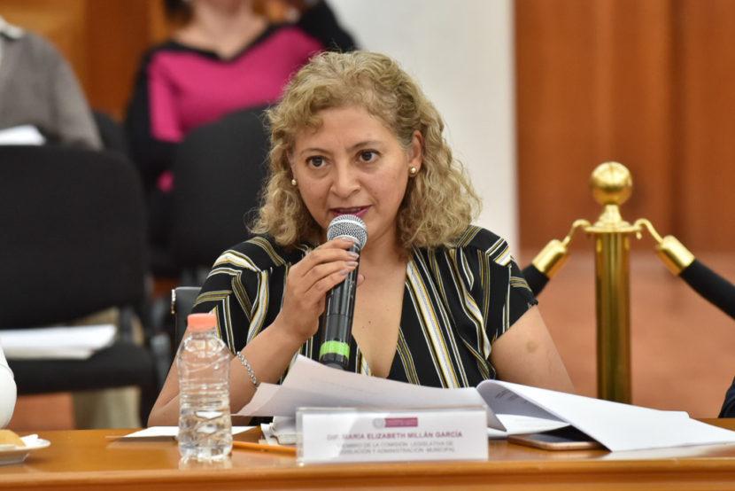APRUEBAN EN COMISIONES LA CREACIÓN DEL INSTITUTO MUNICIPAL  DE LA MUJER EN TOLUCA
