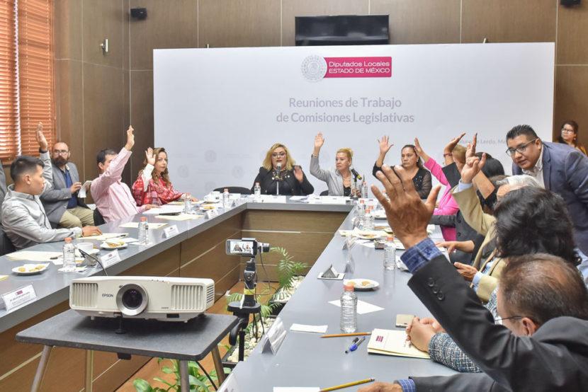 APRUEBAN COMISIONES LEGISLATIVAS REFORMAS PARA EL TRATAMIENTO DEL AUTISMO