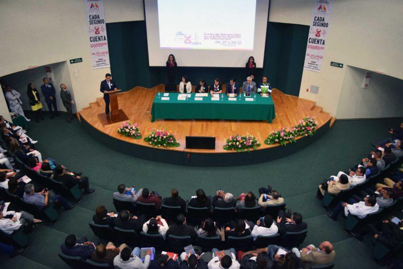 TELEMEDICINA PERMITE INTERACCIÓN DE ESPECIALISTAS DEL PAÍS
