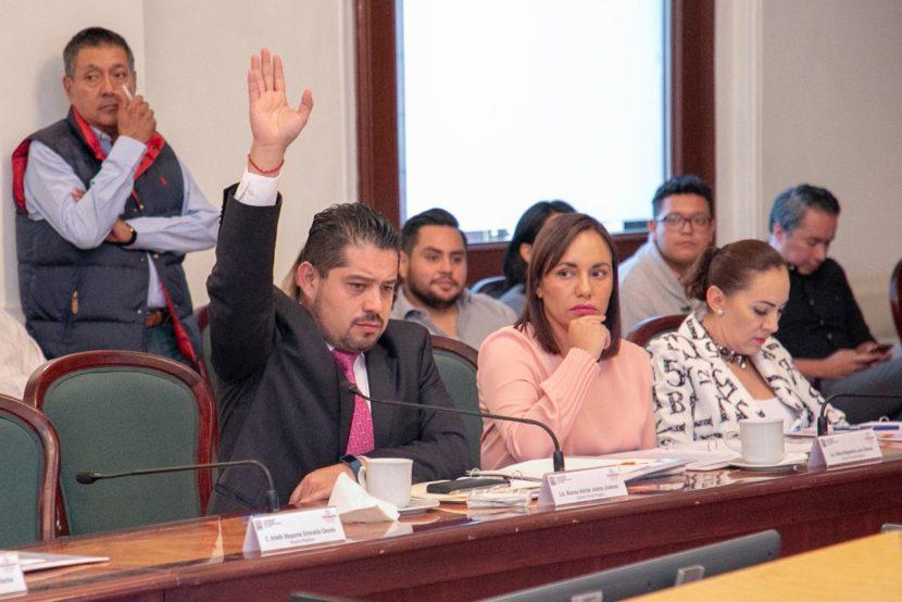 CABILDO DE TLALNEPANTLA APRUEBA CONVOCATORIA PARA PRESEA AL MÉRITO MAGISTERIAL