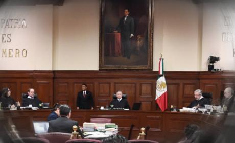 SCJN INVALIDA ARTÍCULOS DE LA LEY DE REMUNERACIONES