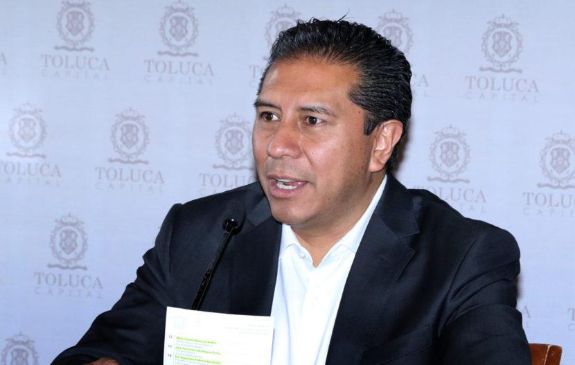 COMPROBIDES TOLUCA, COMPROMETIDO CON RESULTADOS FAVORABLES PARA EL MEDIO AMBIENTE
