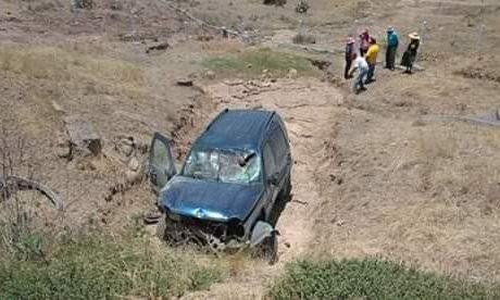 QUEDAN HUÉRFANOS TRAS ACCIDENTE; SE NECESITA LOCALIZAR A SUS FAMILIARES DEL EDOMEX