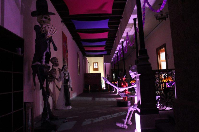 CELEBRARÁ TOLUCA DÍA INTERNACIONAL DE LOS MUSEOS