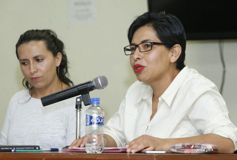 UAEM PRESENTÓ EL LIBRO «GÉNERO, MIGRACIONES Y DERECHOS HUMANOS»
