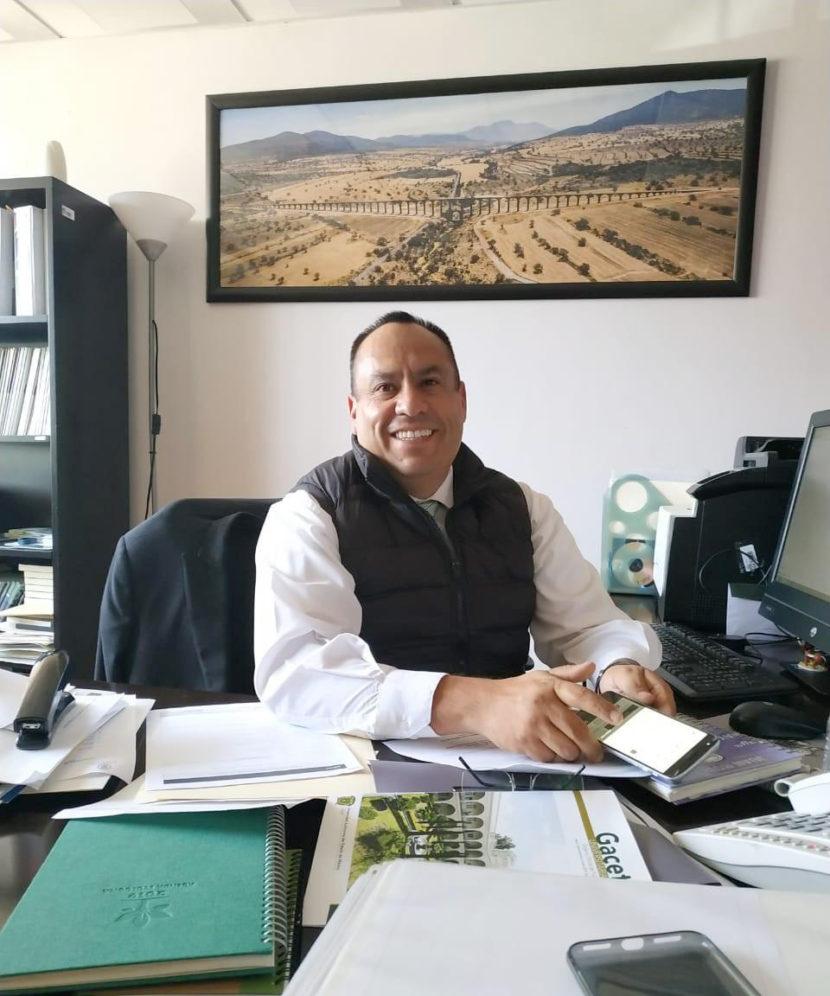 UNIVERSITARIOS PARTICIPARON PROGRAMA «MI MÉXICO LATE»