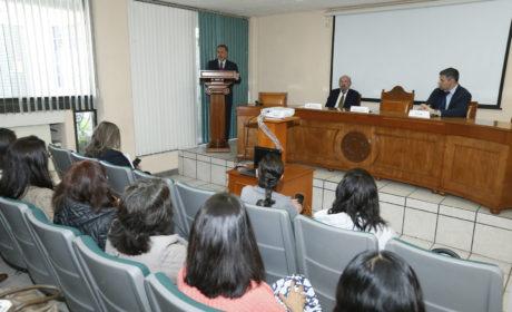 INICIÓ CONGRESO INTERNACIONAL DE BIOÉTICA EN LA UAEM