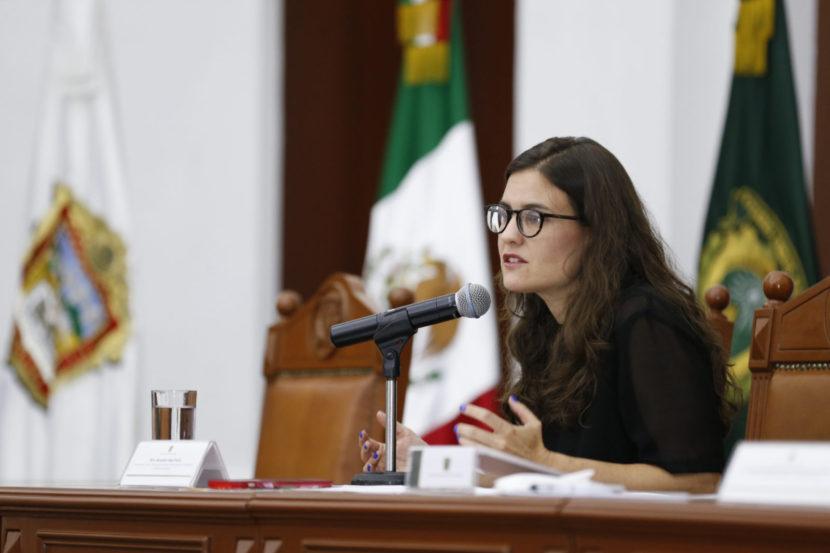 PREJUICIOS SOCIALES  GENERADORES DE DISCRIMINACIÓN: ALEXANDRA HAAS PACIUC