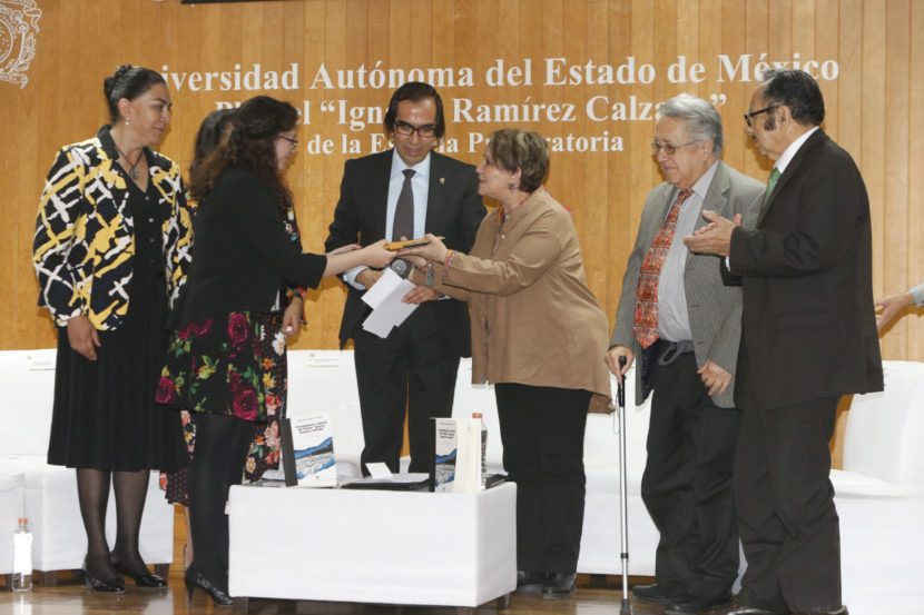 INICIAN FESTEJOS EN LA PREPA IGNACIO RAMÍREZ POR SUS 50 AÑOS