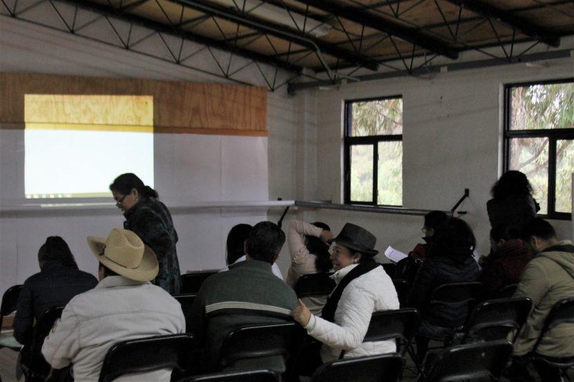 SE INICIARÁ DIPLOMADO EN LITERATURAS MEXICANAS EN LENGUAS INDÍGENAS