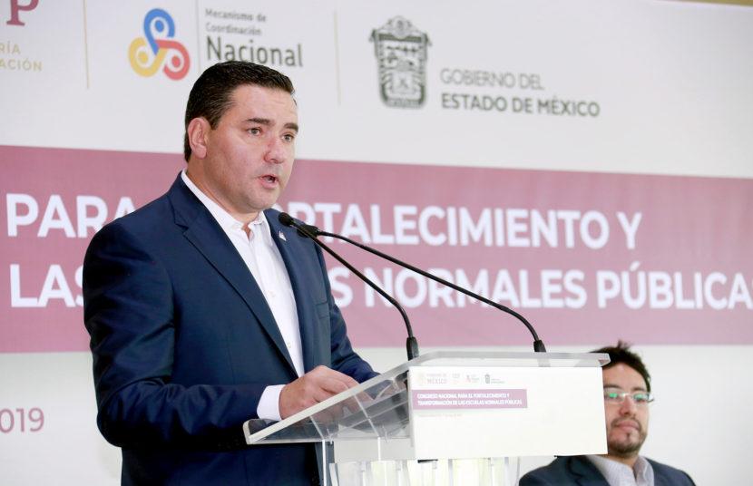 ANALIZAN EN CONGRESO NACIONAL PROPUESTAS DE MEJORA PARA ESCUELAS NORMALES