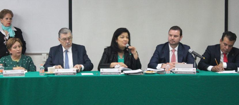 ABORDAN REFORMA LABORAL EN LA XIX SESIÓN DEL COMITÉ DE PRODUCTIVIDAD DEL EDOMÉX
