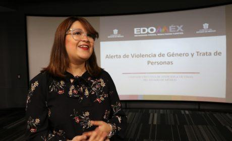 CAPACITA EDOMÉX A POLICÍAS EN ATENCIÓN INTEGRAL A VÍCTIMAS DE VIOLENCIA