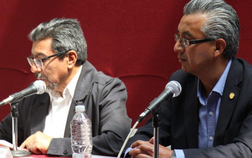 CONVERSAN SOBRE LEGADO PICTÓRICO DEL MAESTRO LEOPOLDO FLORES