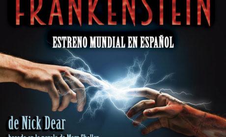 """""""FRANKENSTEIN""""  TENDRÁ SU ESTRENO MUNDIAL EN METEPEC"""