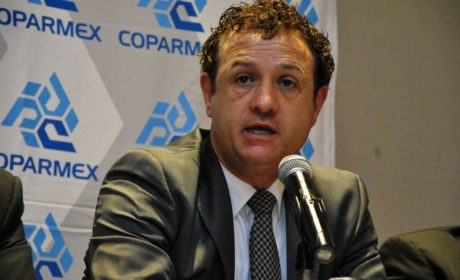 COPARMEX CDMX: LLAMADO ENÉRGICO AL CONGRESO DE LA CIUDAD A ELIMINAR ARTÍCULO 60