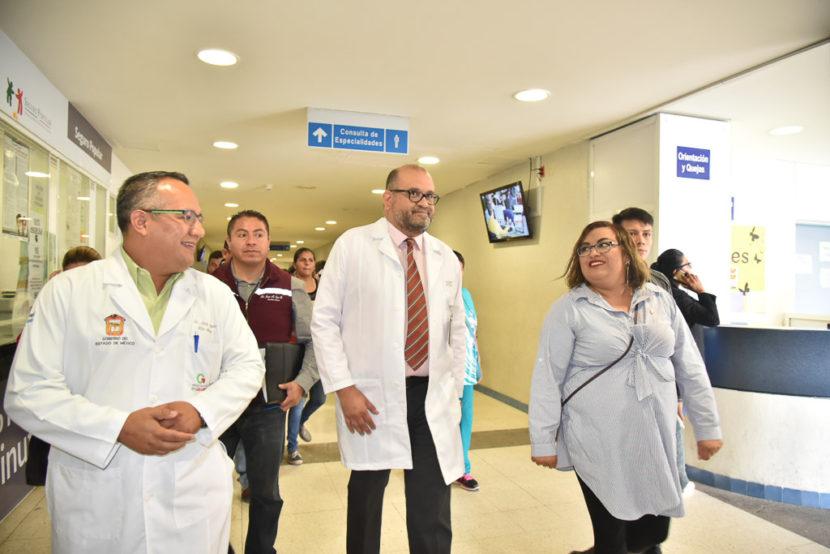 CUESTIONA BERENICE MEDRANO ABASTO DE MEDICAMENTOS EN HOSPITALES MEXIQUENSES