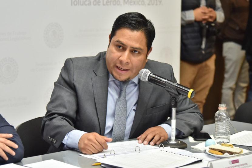 RECUPERA CONSTITUCIONALMENTE LA LEGISLATURA LA FACULTAD DE CALIFICAR LAS CUENTAS PÚBLICAS Y MODIFICAR EL PRESUPUESTO