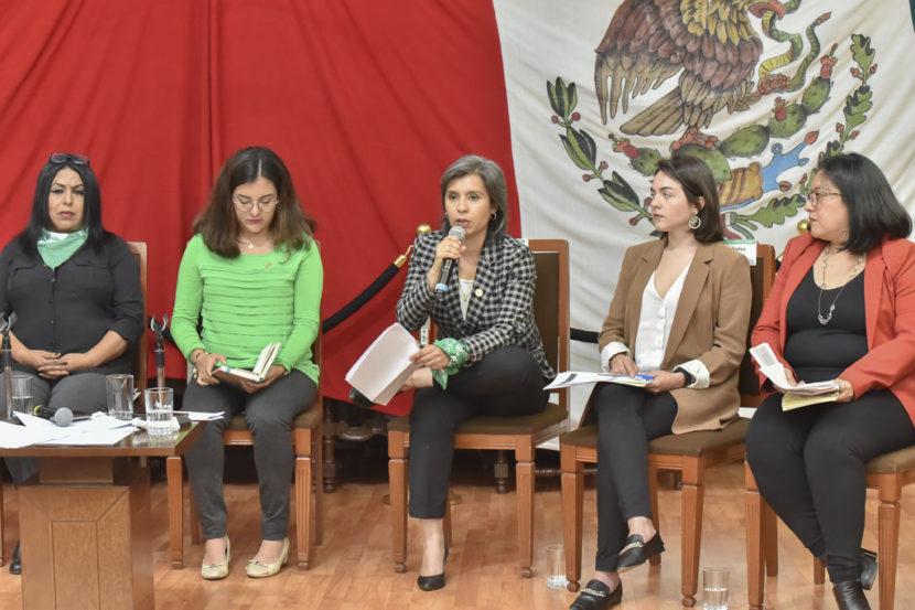 RECONOCE BEATRIZ GARCÍA LA IMPORTANCIA DE LA EDUCACIÓN PARA EMPODERAR A LA MUJER