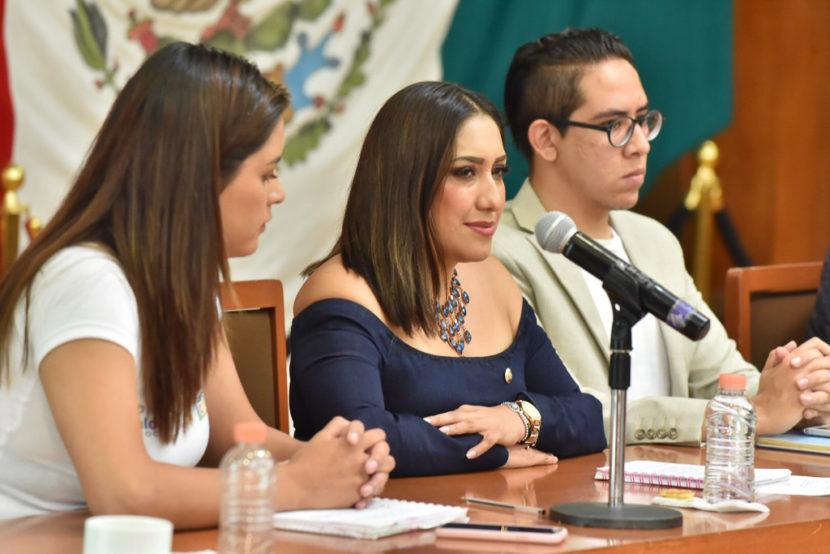 IMPULSARÁ MORENA AGENDA PROGRESISTA PARA EL RECONOCIMIENTO  DE LOS DERECHOS DE LA COMUNIDAD LGBTTTIQ