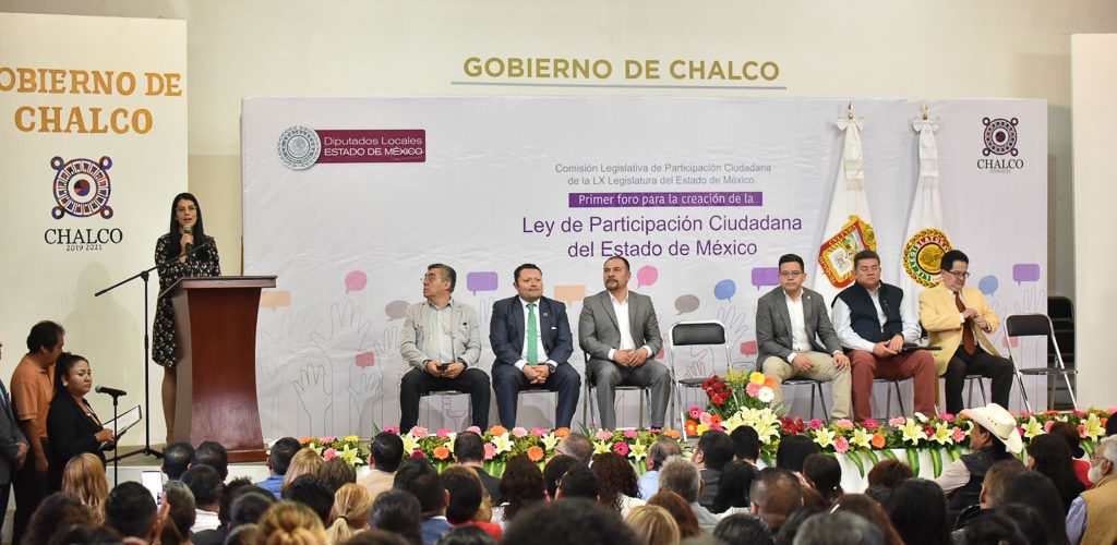 PARTICIPACIÓN SOCIAL, ESENCIAL PARA CONSOLIDAR LA DEMOCRACIA: LORENA MARÍN