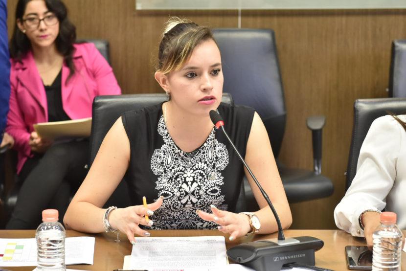 PROPONEN COMISIÓN DE SEGUIMIENTO DE ATENCIÓN A LA VIOLENCIA POLÍTICA CONTRA LAS MUJERES