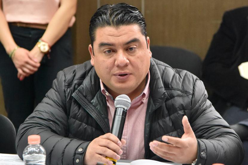 ANALIZAN INICIATIVAS DE DIPUTADOS DEL PT PARA FORTALECER AL INESLE