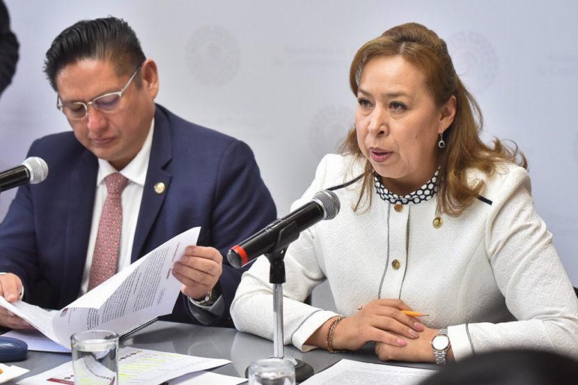 INICIA EL ANÁLISIS DE INICIATIVA QUE BUSCA BRINDAR SEGURIDAD JURÍDICA A BIENES DE MEXIQUENSES
