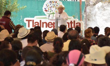 ARRANCA TLALNEPANTLA PROGRAMAS PARA REGULARIZAR PATRIMONIO FAMILIAR