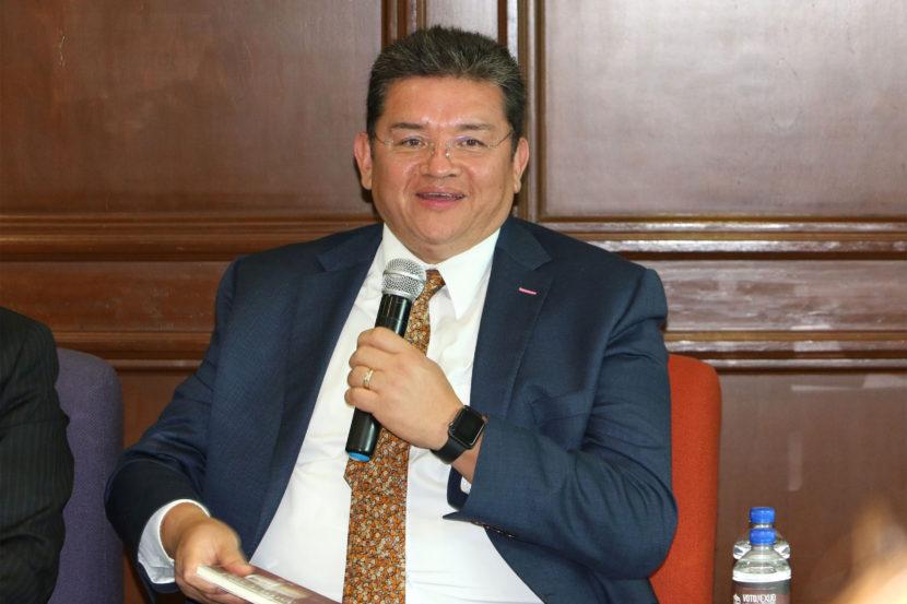 """PRESENTAN ESPECIALISTAS EL LIBRO """"VOTO, LUEGO EXIJO. MÉXICO DESPUÉS DE LAS ELECCIONES DE 2018"""""""