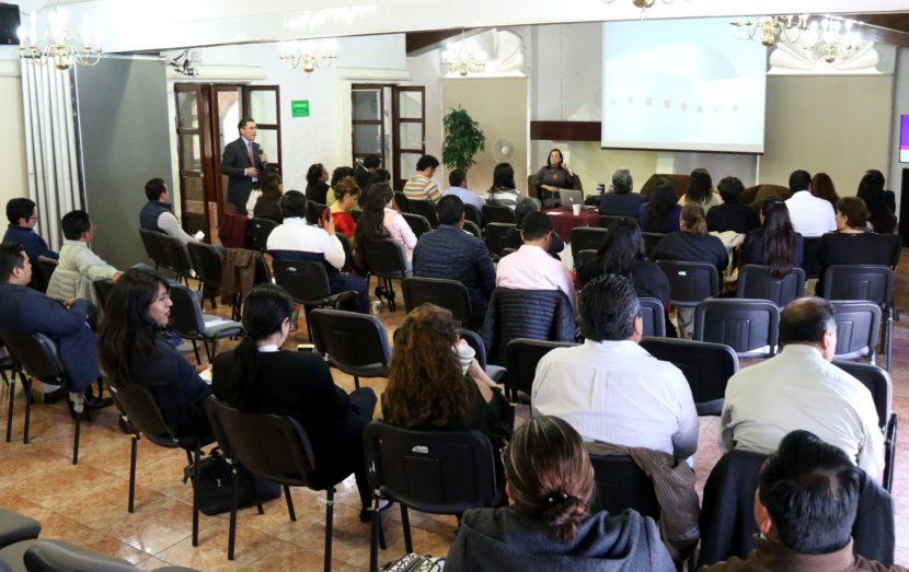 COORDINA IEEM CONVERSATORIO CON ORGANIZACIONES CIVILES
