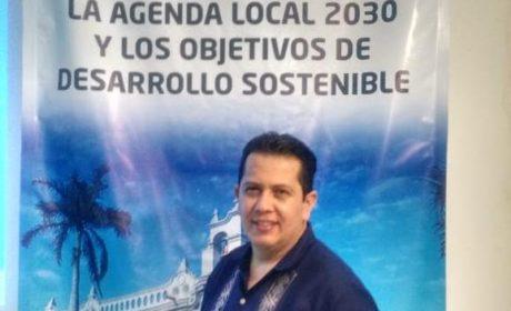 TOLUCA PRESENTA ESTRATEGIA PARA EL CUMPLIMIENTO DE LA AGENDA 20-30