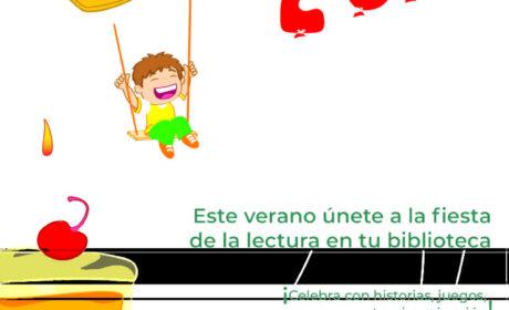 PREPARAN BIBLIOTECAS DE TOLUCA CURSOS DE VERANO