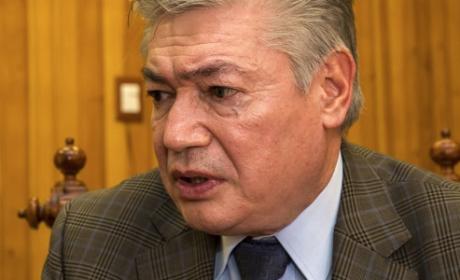 JOSÉ NIEVES LUNA CASTRO PRESENTÓ EN LA UAEM LIBRO SOBRE DELITO ECOLÓGICO