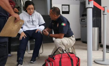 CAPACITACIÓN PERMANENTE A PERSONAL DE PROTECCIÓN CIVIL EN CHICOLOAPAN