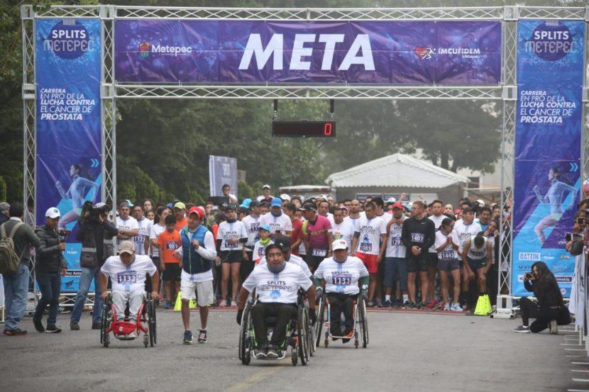 VIVEN SEGUNDA FECHA DEL SERIAL ATLÉTICO SPLITS METEPEC 2019