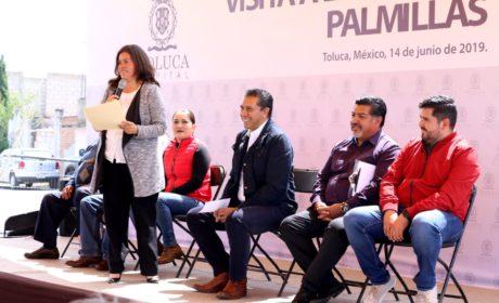 PRIMORDIAL PARA JUAN RODOLFO IMPULSAR EL DESARROLLO DE SUS COMUNIDADES