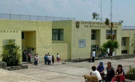 RIÑA EN EL CENTRO PENITENCIARIO DE ECATEPEC DEJA UN MUERTO Y DOS HERIDOS